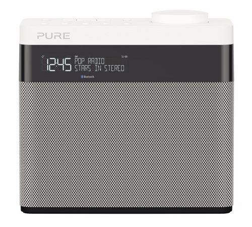 Pure Pop Maxi FM/DAB+ Radio