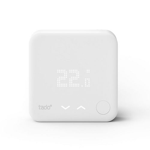 Tado Smart Thermostat - Starter Kit V3+ inkl. 1 Bridge