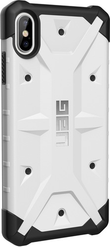 UAG Pathfinder Case - iPhone XS Max (6.5 Screen) - white