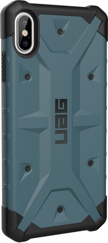 UAG Pathfinder Case - iPhone XS Max (6.5 Screen) - slate