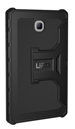 UAG Outback Case - Samsung Galaxy Tab A8 - black