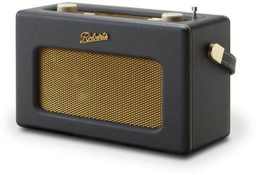 Roberts Revival iStream 3 DAB+/ Smart Radio - black