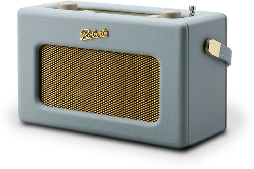 Roberts Revival iStream 3 DAB+/ Smart Radio - duck egg