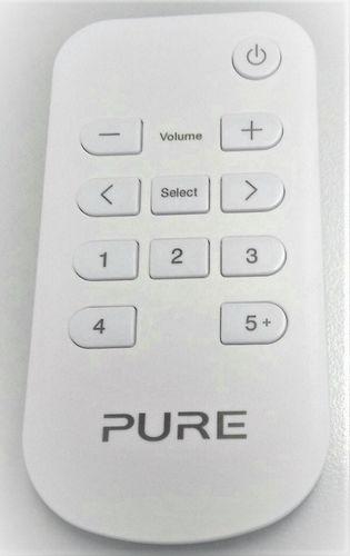 Pure Fernbedienung Evoke D4/D6