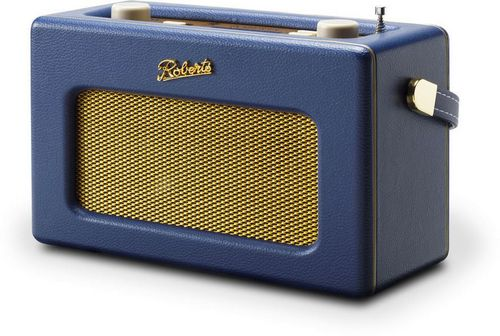Roberts Revival iStream 3 DAB+/ Smart Radio - midnight blue