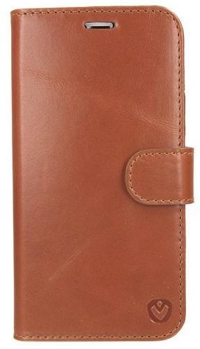 Valenta Booklet Premium - iPhone XR - brown