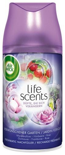 Air Wick Freshmatic Nachfüller - Verwunschener Garten [250ml]