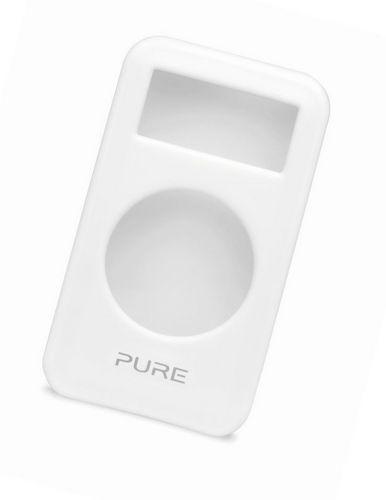 Pure Move 2500 Gel Case - white