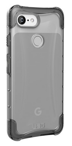 UAG Plyo Case - Google Pixel 3 (5 Screen) - ice (transparent)