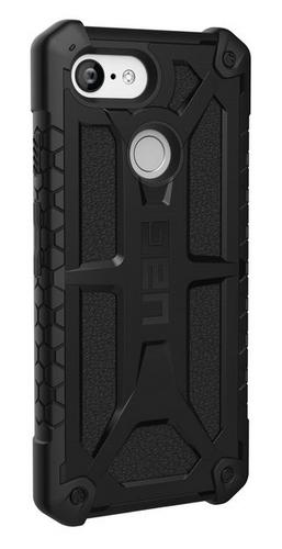 UAG Monarch Case - Google Pixel 3 - black