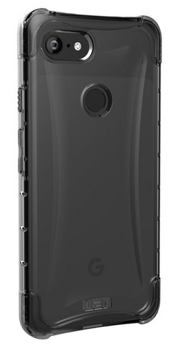 UAG Plyo Case - Google Pixel XL 3 - ice (transparent)