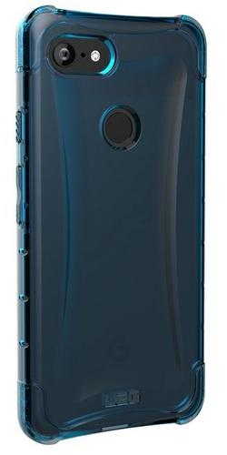 UAG Plyo Case - Google Pixel XL 3 (6 Screen) - glacier ( blue transparent)