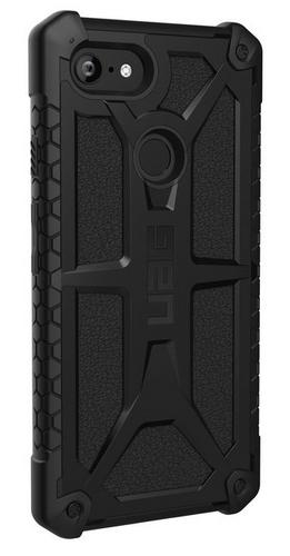 UAG Monarch Case - Google Pixel XL 3 (6 Screen) - black