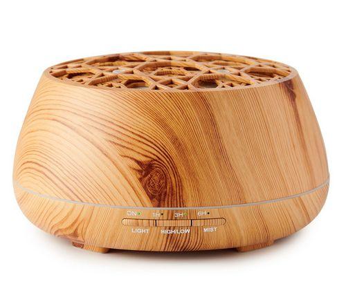 Bigben - Bluetooth-Aroma-Speaker - BTA01