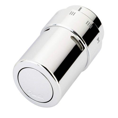 Danfoss Thermostatfühler Design RAX - chrome