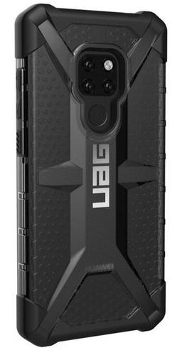 UAG Plasma Case - Huawei Mate 20 - ash (transparent)