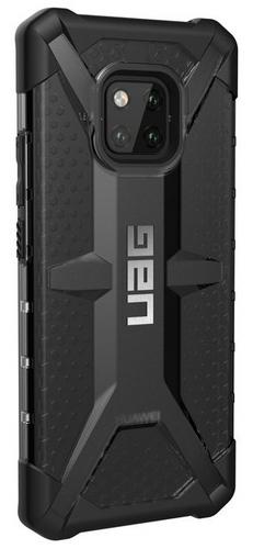 UAG Plasma Case - Huawei Mate 20 Pro - ash (transparent)