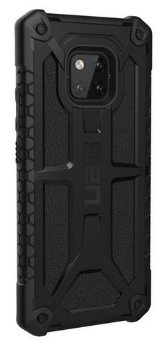 UAG Monarch Case - Huawei Mate 20 Pro - black (matte)