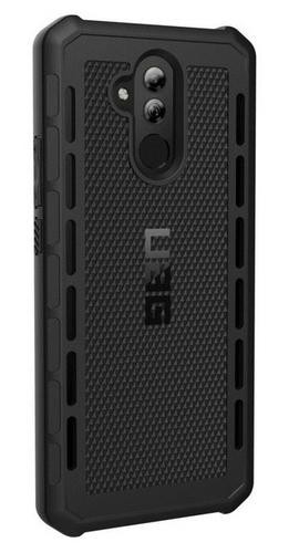 UAG Outback Case - Huawei Mate 20 Lite - black