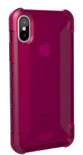 UAG Plyo Case - iPhone X/XS - pink