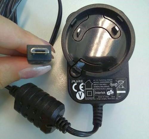 Pure Netzteil Move 2520 [SW0500800-AM]