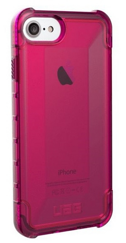 UAG Plyo Case - iPhone 8/7/6s - pink