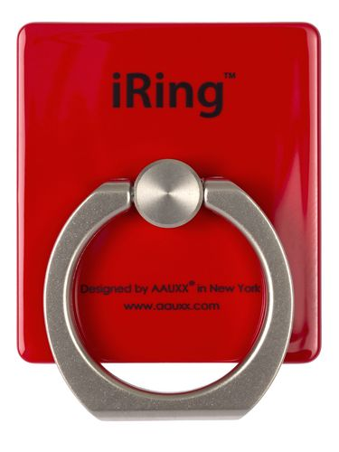 iRing Candy Red