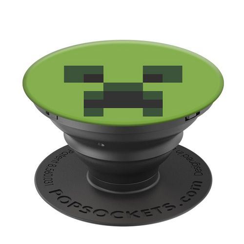 PopSockets Minecraft Creeper