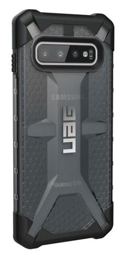UAG Plasma Case - Samsung Galaxy S10 - ash (transparent)