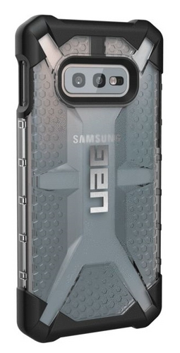 UAG Plasma Case - Samsung Galaxy S10e - ice (transparent)