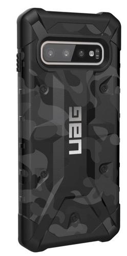 UAG Pathfinder Case - Samsung Galaxy S10 - midnight camo