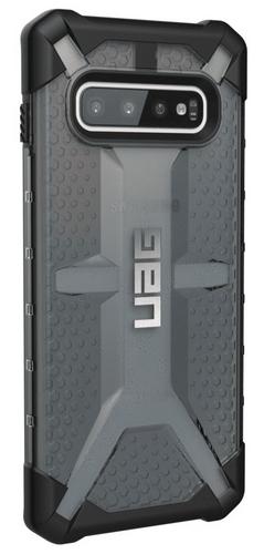 UAG Plasma Case - Samsung Galaxy S10+ - ash (transparent)