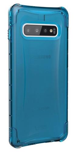 UAG Plyo Case - Samsung Galaxy S10+ - glacier (transparent)