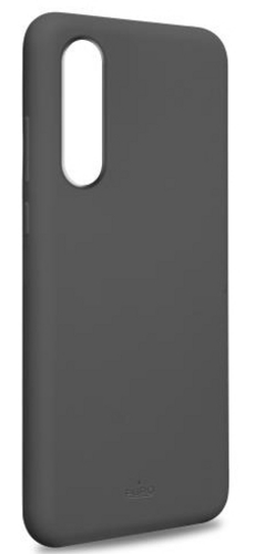 Puro Icon Cover - Huawei P30 - grey
