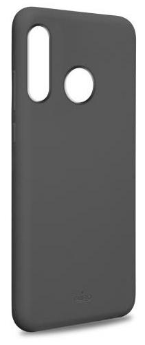 Puro Icon Cover - Huawei P30 Lite - grey