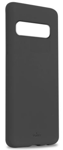 Puro Icon Cover - Galaxy S10 - grey