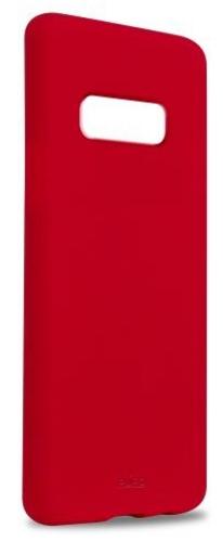 Puro Icon Cover - Galaxy S10e - red