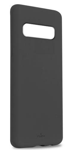 Puro Icon Cover - Galaxy S10+ - grey