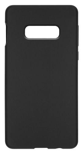 Scutes TPU Backcover - Samsung Galaxy S10e - matt black