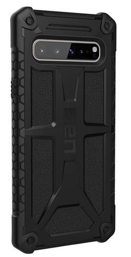 UAG Monarch Case - Samsung Galaxy S10 5G - black