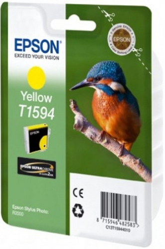 Epson T1594, TPA yellow, 17ml