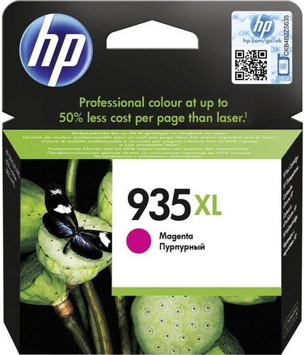 HP Nr. 935XL, magenta, 825 pagine