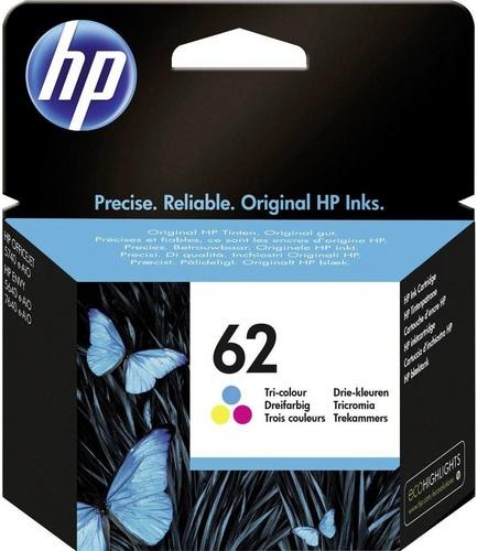 HP Nr. 62, coloré, 165 pages