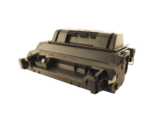 Peach per HP CE390A nero Toner compatibile