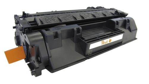 Peach HP CE505A, Toner schwarz, 2'300 Seiten