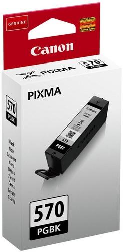 Canon PGI-570PGBK, Cartouche d'encre noir