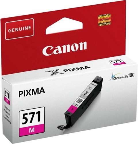 Canon CLI-571M, TPA magenta