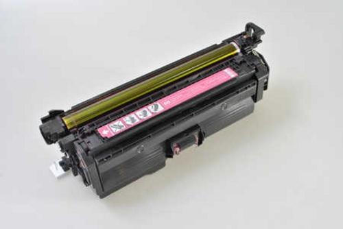 Peach pour HP 648A magenta Toner compatible