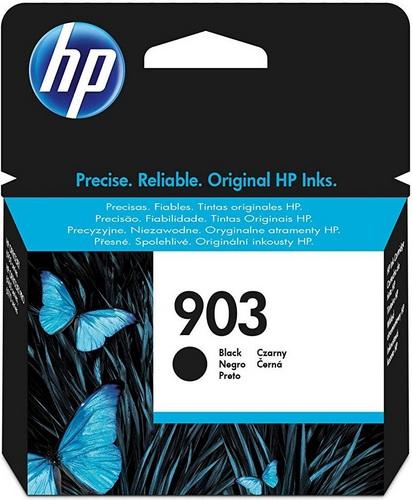 HP Nr. 903, TPA schwarz, 300s