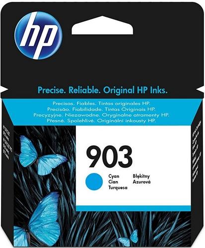 HP Nr. 903, TPA cyan, 315s